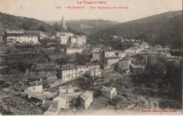 CP 81 Tarn Boissezon Vue Générale De L'ouest 232 Labouche - Other Municipalities