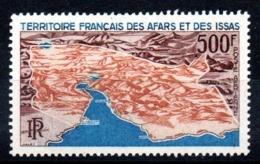 AFARS & ISSAS - YT PA N° 59 - Neuf ** - MNH - Cote: 28,50 € - Afars Et Issas (1967-1977)