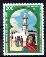 AFARS & ISSAS - YT PA N° 79 - Neuf ** - MNH - Cote: 15,00 € - Afars Et Issas (1967-1977)
