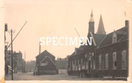 Fotokaart Gemeentehuis - Burcht - Zwijndrecht