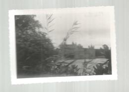 Photographie , 44, MISSILLAC , Château De La BRETESCHE - Lieux