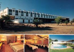 1 AK Namibia * CANYON HOTEL In Der Stadt Keetmanshoop * - Namibia