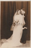 Romania - Turnu Severin - Nunta - Wedding - Noces