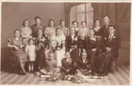 Romania - Urleta - Campina - Nunta - Wedding - Foto Olteanu - Noces