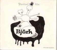 Bjork- Greatest Hits(digipak) - Music & Instruments