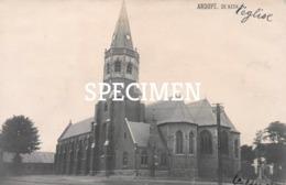 Fotokaart - De Kerk - Ardooie - Ardooie