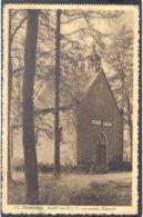 332 OOSTMALLE  - Kapel Van O.L.V. Van Goeden Bijstand - Malle