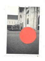 Photo ( +/- 6 X 9 Cm ) IEPER / YPRES   1933 (b249) - Lieux