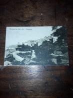 Cartolina Postale 1929, Cortona, Panorama - Arezzo
