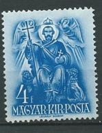 Hongrie      Yvert N°  492 (*)    -  Ah 32030 - Hongrie