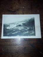 Cartolina Postale D'epoca Cortona, Collegio Padri Redentoristi - Arezzo