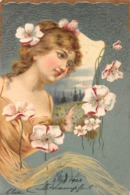 CPA Illustrée Zurich 1904 - Illustrateurs & Photographes