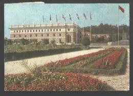 Soechoemi / სოხუმი - Government Building - 1975 - Géorgie