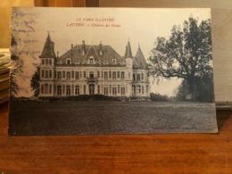 Lautrec Château Des Ormes - Lautrec