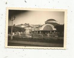 Photographie , EVIAN , Le Casino ,  1955 - Lieux