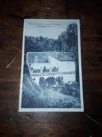 Cartolina Postale 1931, Ponticino, Premiata Sorgente Paradiso - Arezzo