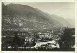 Ponte Nelle Alpi E Polpet (Belluno) Panorama, General View, Vue Generale, Gesamtansicht - Belluno