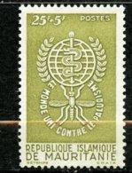 Mauritanie, Yvert 155**, MNH - Mauretanien (1960-...)