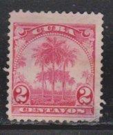 CUBA Scott # 228 Used - Kuba
