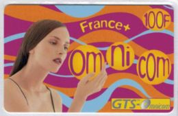TOP COLLECTION  - Carte Prépayée Française - Voir Scans - Rarissime Tirage 3000 - France