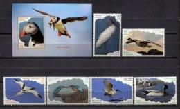 Cuba 2016 / Birds MNH Aves Vögel Oiseaux Uccelli / Cu0114  33-59 - Uccelli