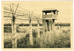 Nationaal Gedenkteken Van Het Fort Van Breendonk, Uitzichtpost (pk63020) - Puurs