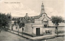 TACNA IGLESIA SAN RAMON - Peru