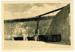 Nationaal Gedenkteken Van Het Fort Van Breendonk, Galg (pk63021) - Puurs