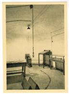 Nationaal Gedenkteken Van Het Fort Van Breendonk, Folterkamer (pk63022) - Puurs