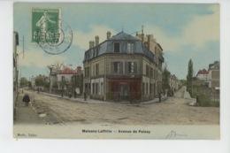 MAISONS LAFFITTE - Avenue De Poissy - Maisons-Laffitte