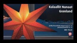 Greenland 2019 Mih. 839/40 Christmas (self-adhesive) (booklet) MNH ** - Ungebraucht
