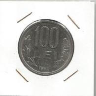 D10 Romania 100 Lei 1992. KM#111 - Roemenië