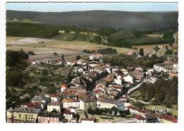 DARNEY (88) - Vue Panoramique - Le Centre De La Ville - Darney