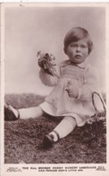 GEORGE HENRY HUBERT LASCELLES - Royal Families