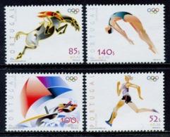 Portugal 2000  / Olympic Games Sydney MNH Juegos Olímpicos / 1796  38-13 - Verano 2000: Sydney