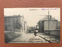 1 C P GOURAINCOURT - Longwy Haut - France