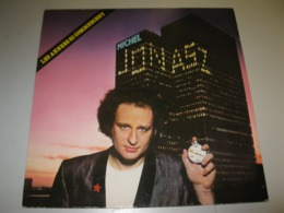 "VINYLE MICHEL JONASZ ""LES ANNEES 80 COMMENCENT"" ATLANTIC / WEA (1979) - Other - French Music"