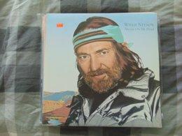 Willie Nelson- Always On My Mind - Vinyl-Schallplatten