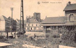 HOEILAART (Vl. Br.) - Chaussée De Wavre - Ed. Craps. - Höilaart