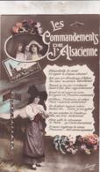 LES COMMANDEMENTS DE L ALSACIENNE - Sin Clasificación