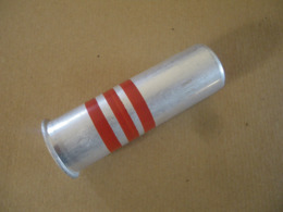 Cartouche Pour Lance Fusée à 3 Illuminations Rouge - Equipment
