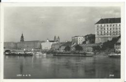 LINZ  ( AUTRICHE )  A.D.D. - Linz