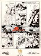 CPM - BD XIII - SECRET DEFENSE - VANCE & J.VAN HAMME - Edition PUB - Fumetti