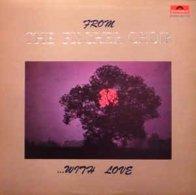 From Te Fischer Choir With Love - Vinyl-Schallplatten