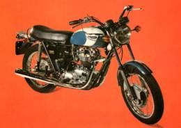CPM - MOTO - TRIUMPH TROPHY TR 6 R - Edition M.D.Paris - Motos