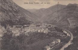 TENDA (Cuneo) : Valle Roia - Cuneo