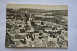ARQUIAN-place De La Poste-chateau,place De L'eglise-vue Aerienne - Frankrijk