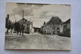 ARQUIAN-place De La Poste Etroute De Saint Amand - Frankrijk