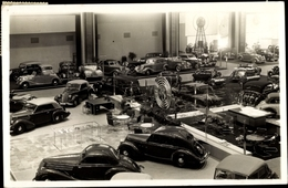 Photo Cp Internationale Automobil Ausstellung Berlin 1939, Steyr Auto Stand - Postales