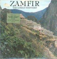 Zamfir- The Lonely Sheppherd - Vinyl-Schallplatten